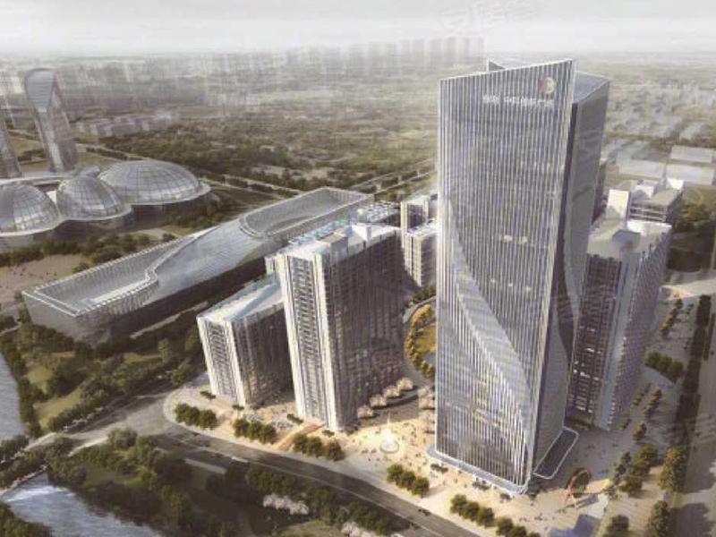 济南保利中科创新广场